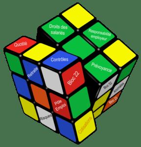 DSN casse tête de la simplification